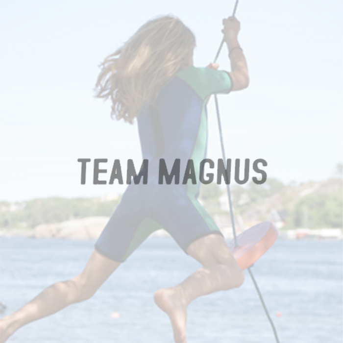 Team Magnus kids' multi-tool