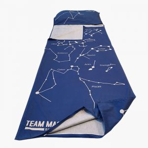 TM sleeping bag liner